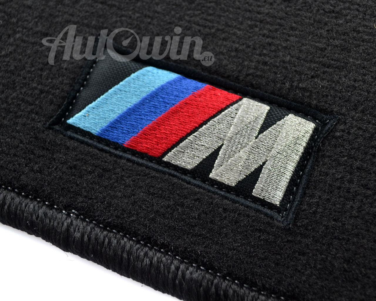 Amazing Bmw M Floor Mats With M Emblem Usa Vehicle Tailored 1990