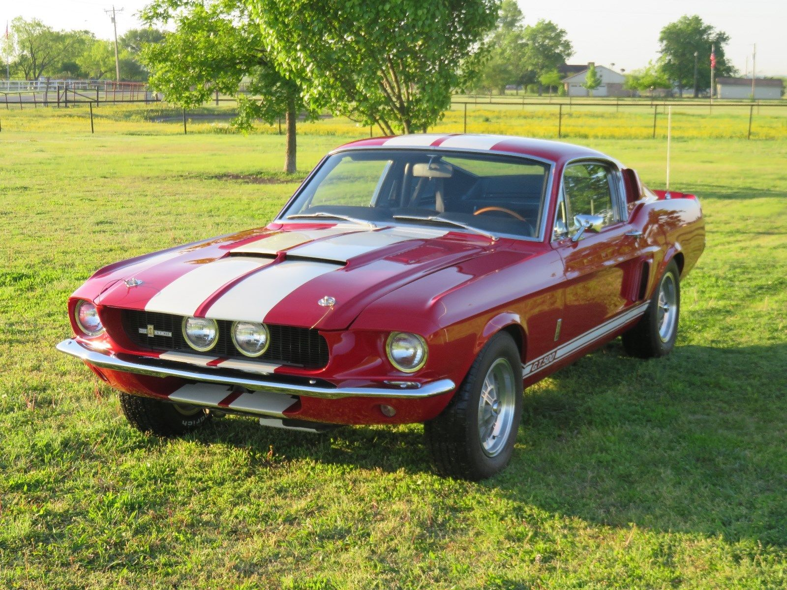 Awesome 1967 ford mustang shelby gt 500 1967 shelby gt500 museum quality 2018 2019