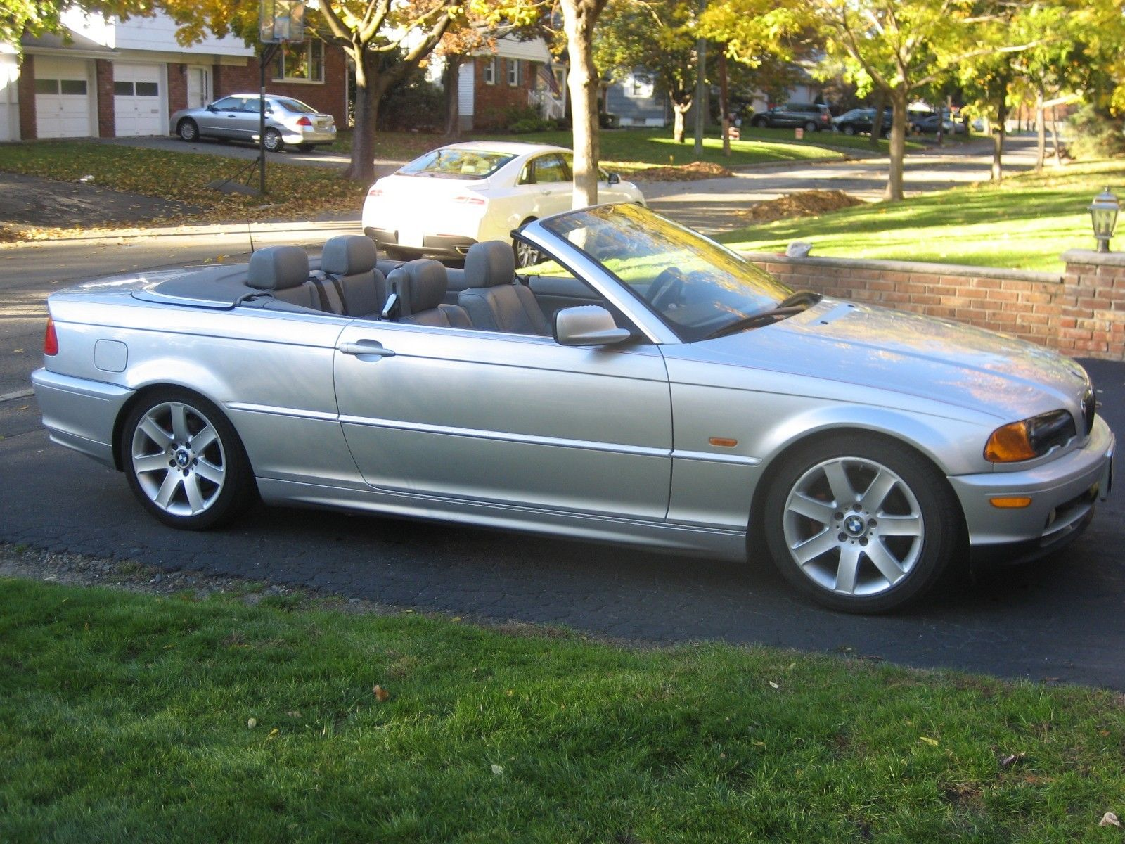 Awesome 2001 Bmw 3 Series 325ci Convertible 2017 2018