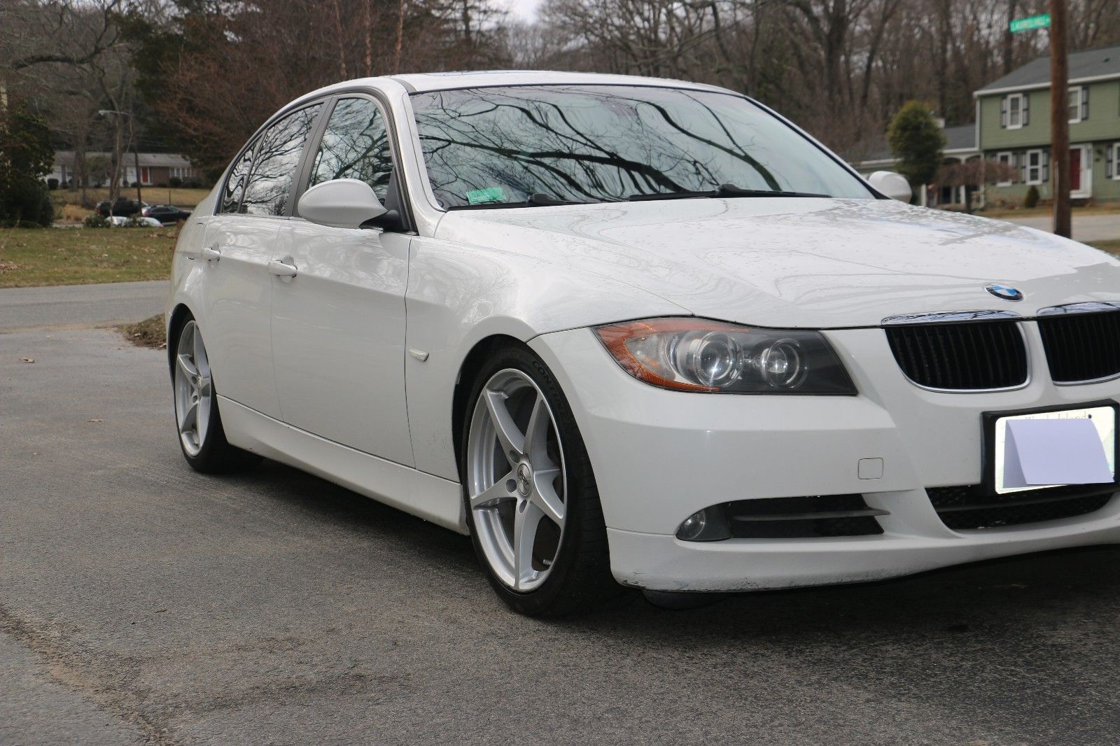 Great 2007 Bmw 3 Series 328i Coi Upgraded Suspension Rims Brakes 2017 2018
