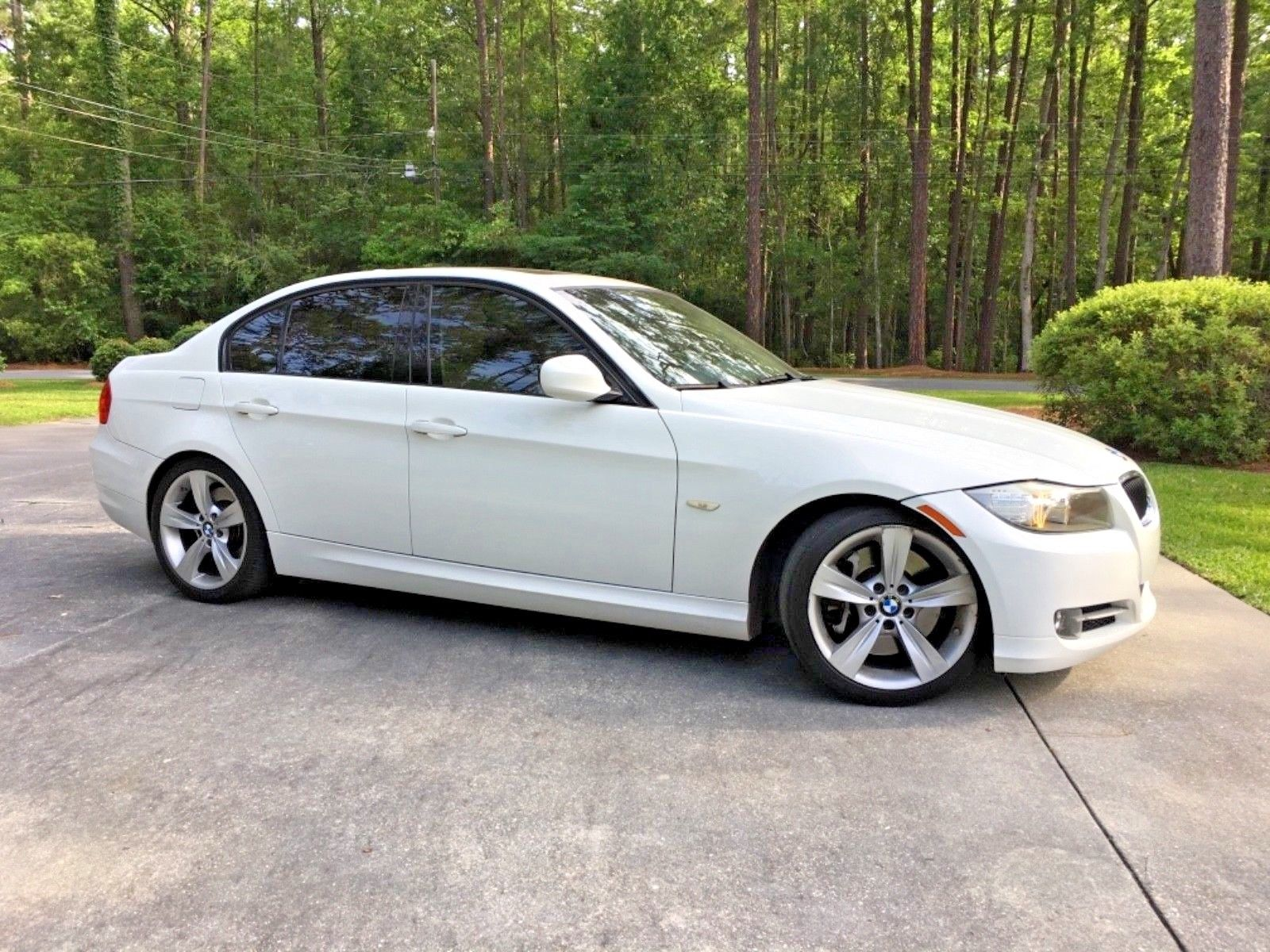 2009 Bmw 3 Series 335i 2009 Bmw 3 Series 335i Sedan 2017 2018 Is In Stock And For Sale Mycarboard Com