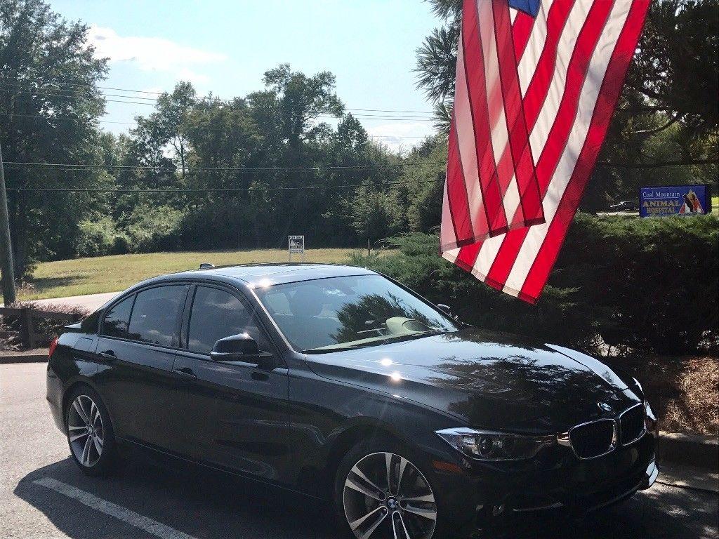 Great 2013 BMW 3-Series 335i sedan 2013 BMW 335i Jet Black CPO Certified  Pre-Owned under warranty 2018-2019