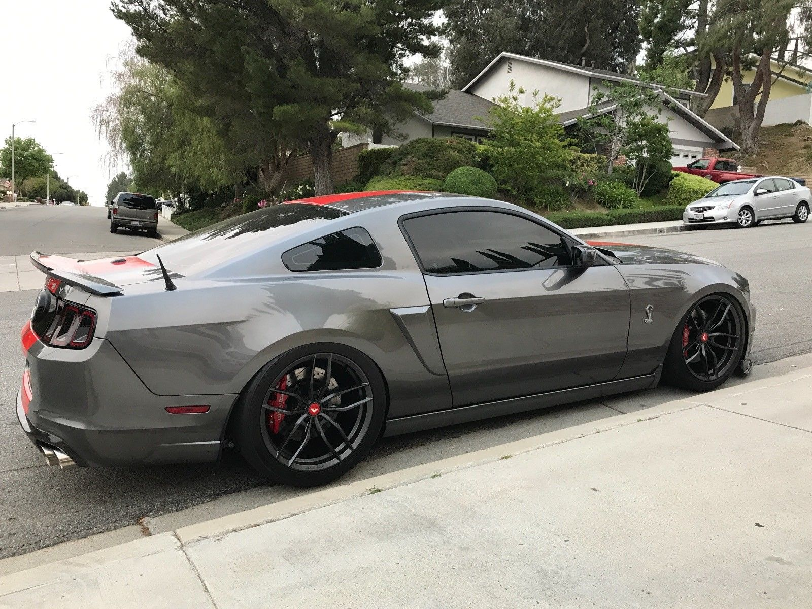 Awesome 2014 ford mustang shelby gt 500 2014 ford mustang shelby gt500 2017 2018