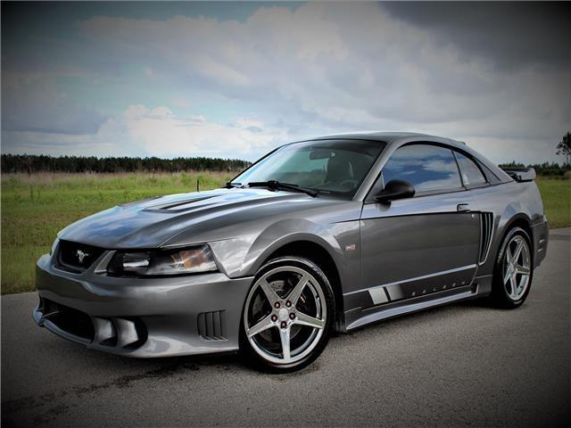 Used Mustang Gt Premium 2004 Ford Mustang Saleen S 281 Coupe 362