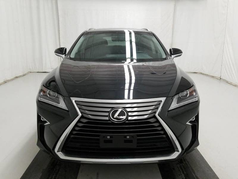 Great Rx Awd 4dr 2016 Lexus 350 With 16058 Miles Black Suv 2018 2019