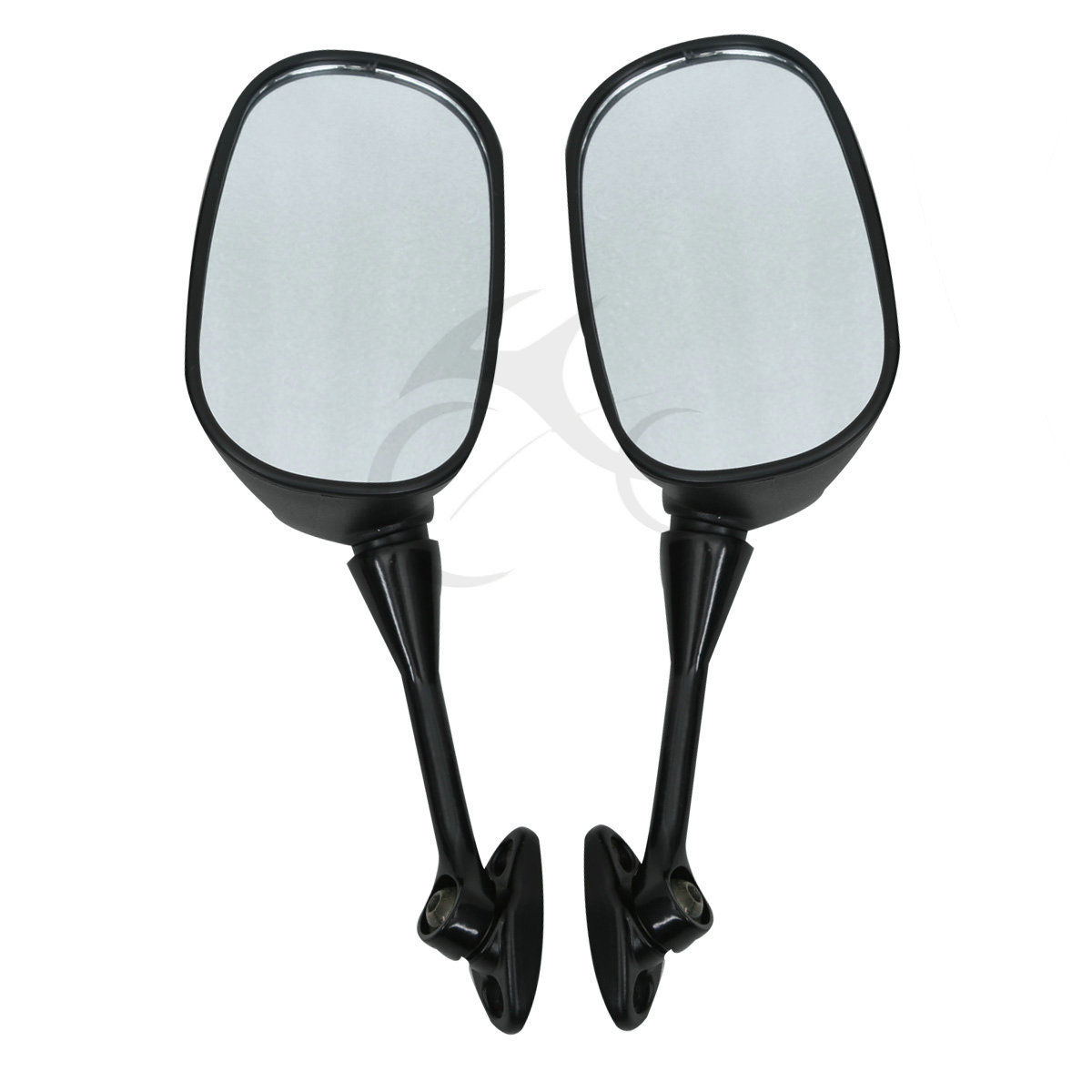 Awesome Rearview Side Mirrors For Honda Cbr1000rr 2004 2007 2005 2006 Cbr600rr 2003 2014 2019