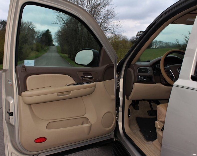 2009 Chevrolet Tahoe C150 2009 Chevy Tahoe 22 Inch Wheels ...