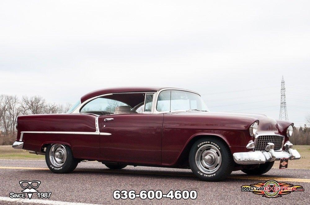 amazing 1955 chevrolet bel air  150  210 drag car 1955 chevy