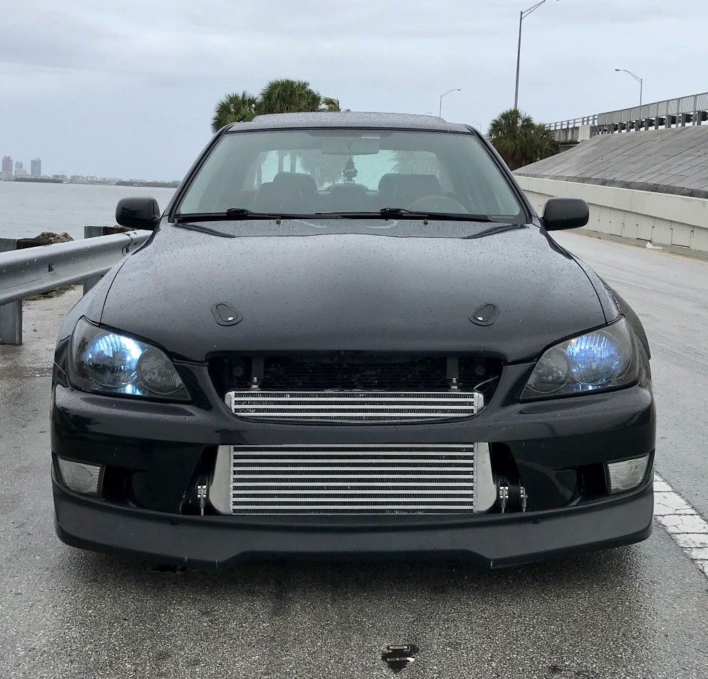 awesome 2001 lexus is 300 2jz single turbo 2001 lexus is300 2jz single turbo 2018 mycarboard. Black Bedroom Furniture Sets. Home Design Ideas