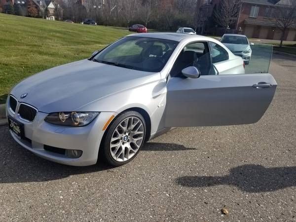 Used 2007 Bmw 3 Series Bmw 328i Coupe 2018 Is In Stock And For Sale Mycarboard Com