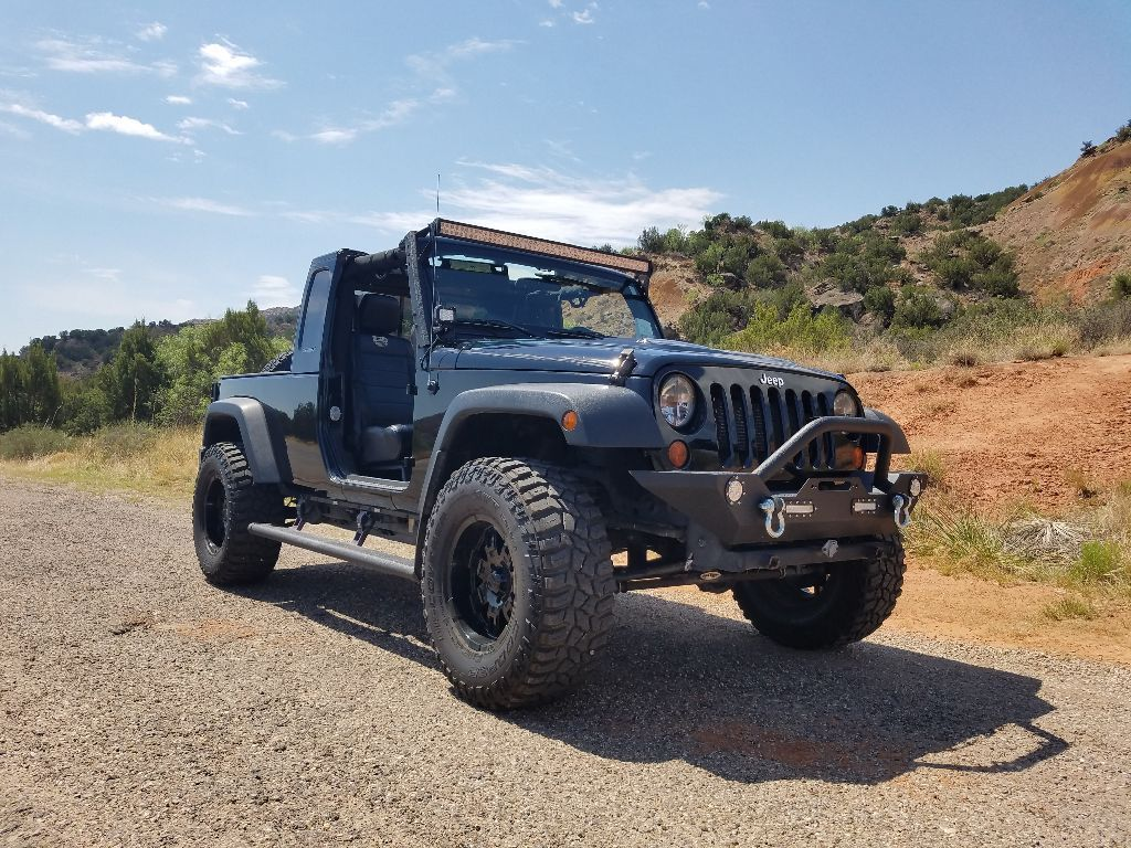 Awesome 2012 Jeep Wrangler Unlimited Jeep Wrangler Jk8 Truck