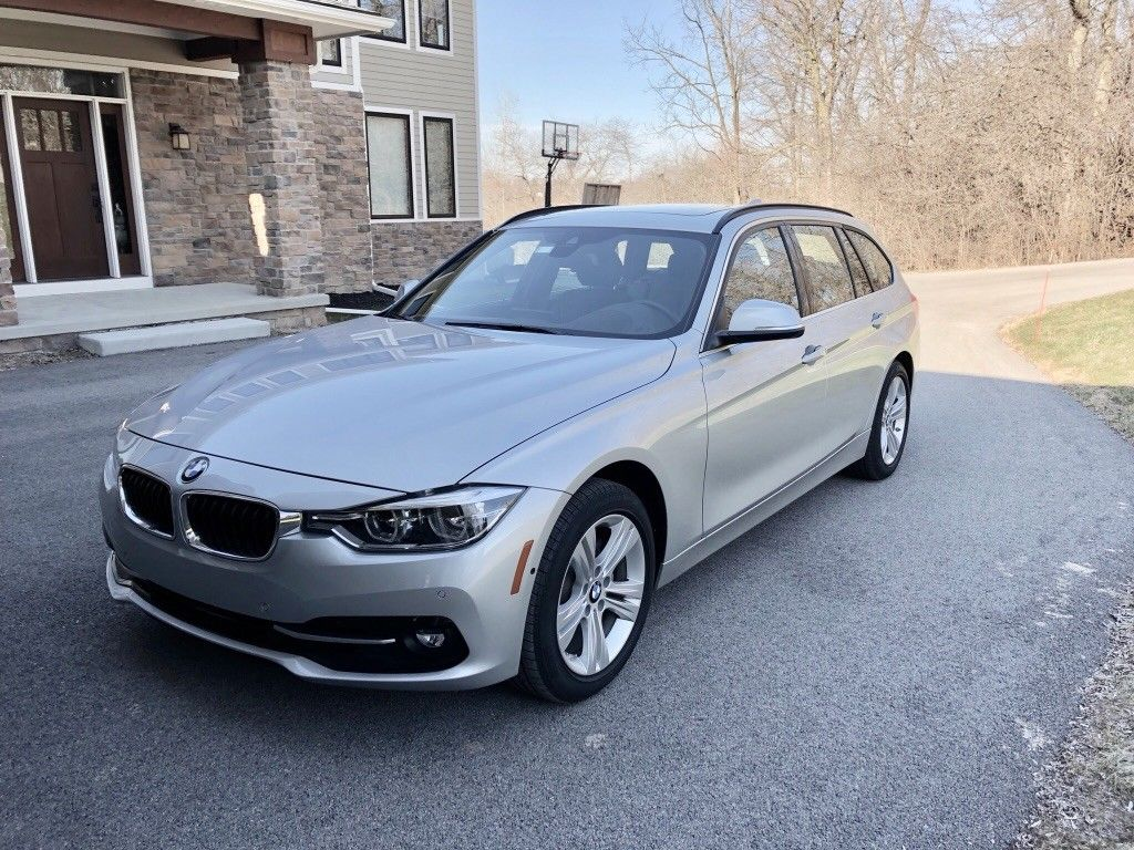Great 2017 Bmw 3 Series 330i Sport Wagon Xdrive 2018 2019