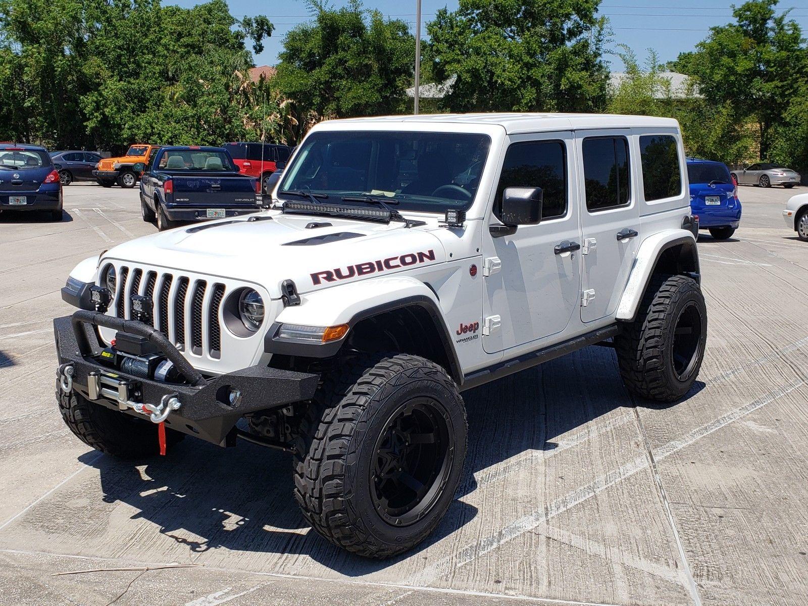 jeep wrangler jl rubicon reviews