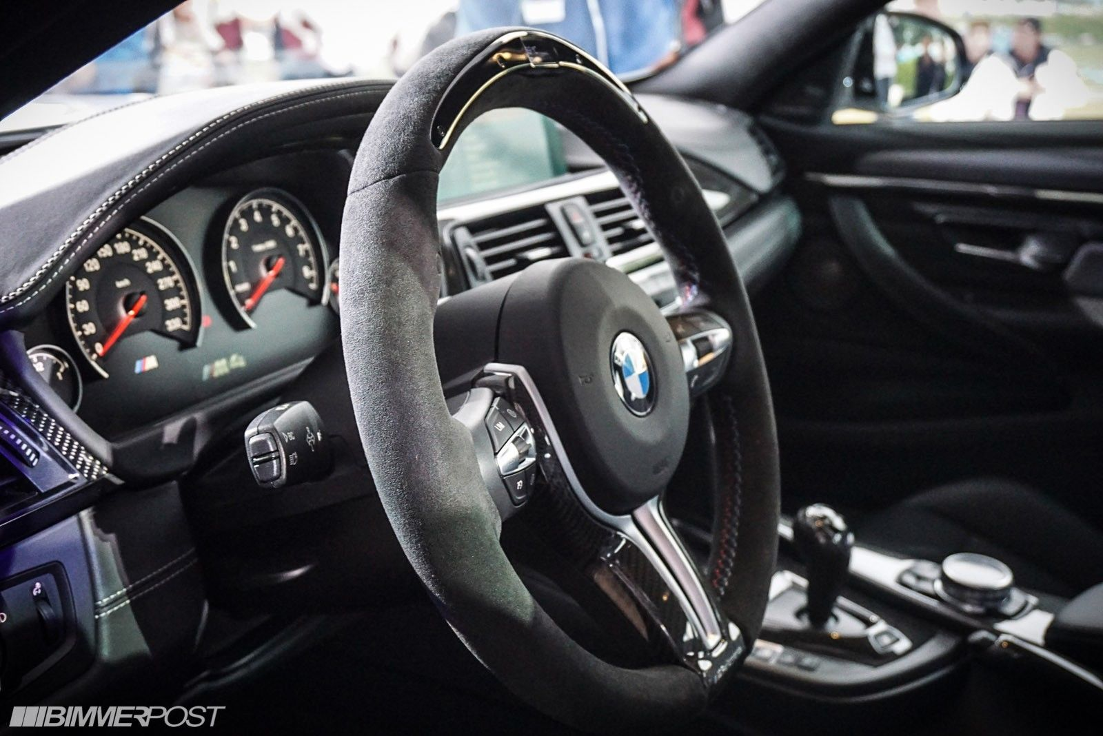 Awesome Bmw M Performance Electronic Steering Wheel For F8x M3 M4 New Oem Genuine 2018 2019