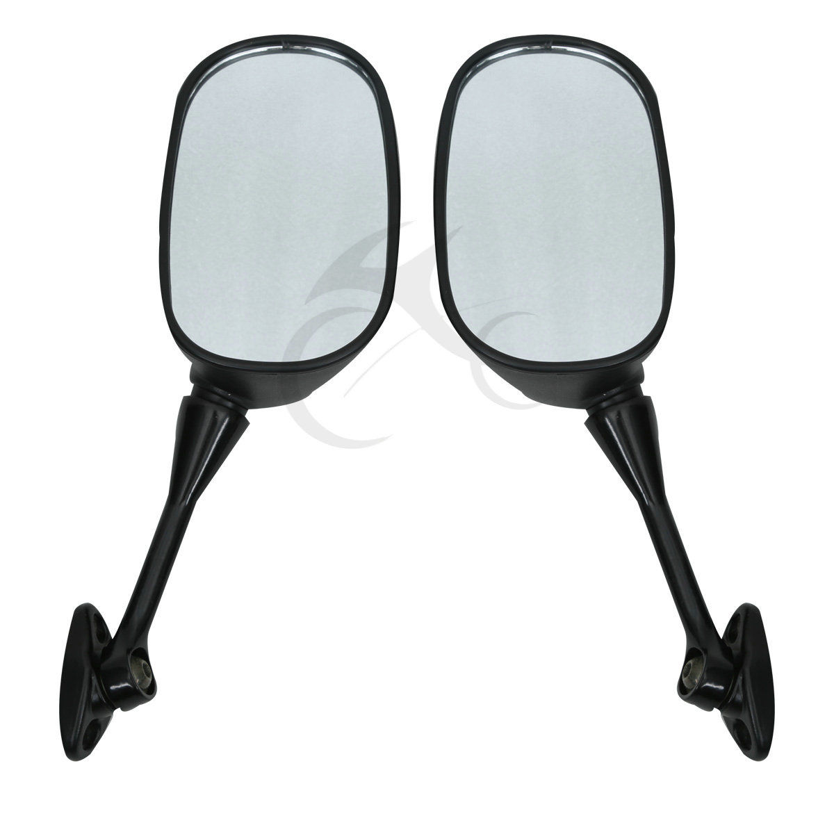 Awesome Rearview Side Mirrors For Honda Cbr600rr 2003 2014 Cbr1000rr 2004 2007 2005 2006 2018