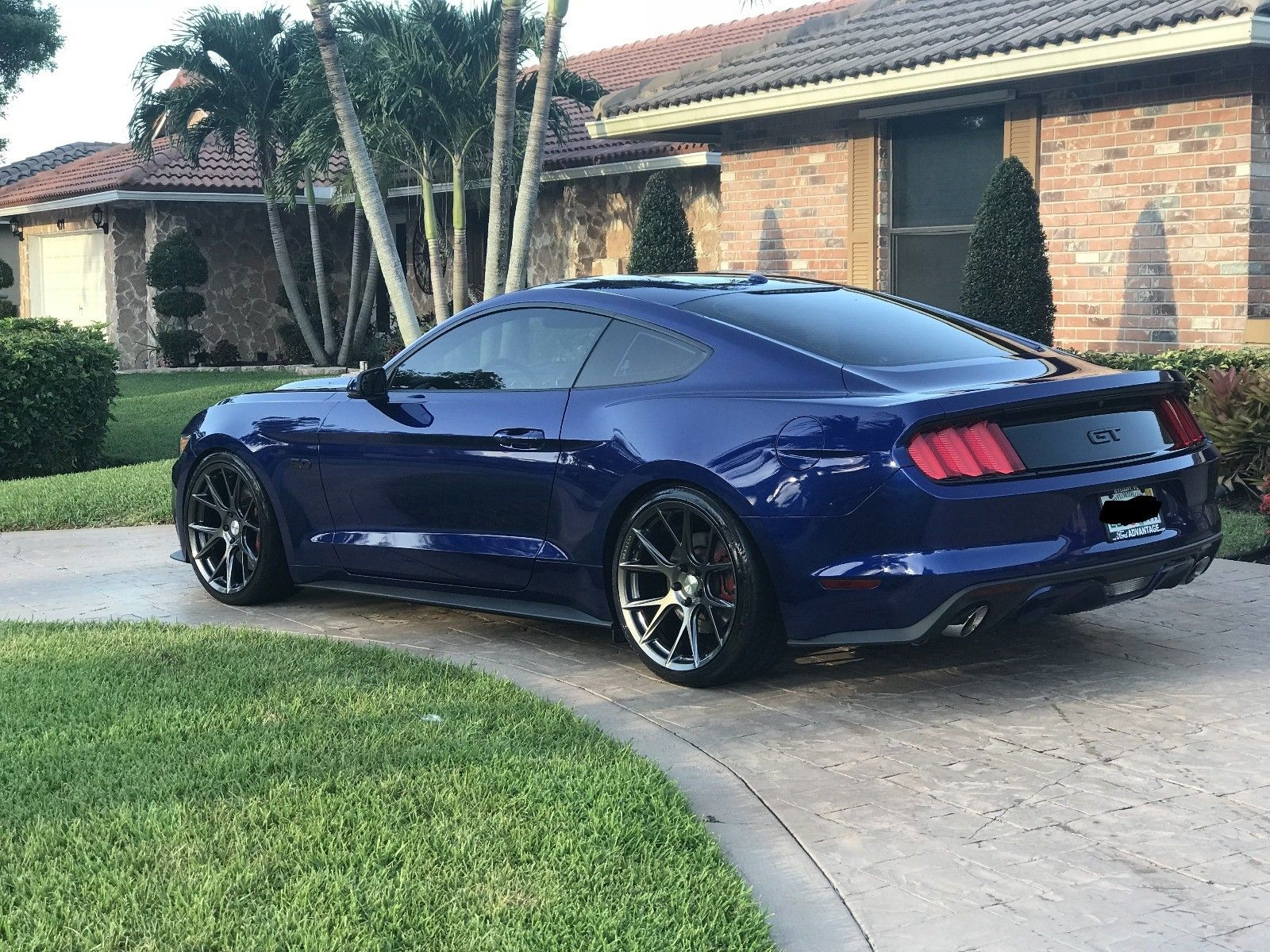 2016 Honda Accord Sport For Sale >> 2016 Ford Mustang GT Premium 2016 FORD MUSTANG GT 5.0 with ...