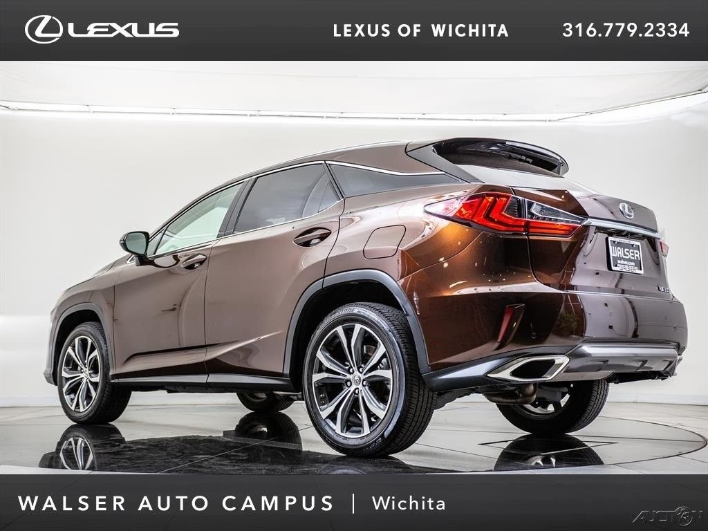 Chevrolet Certified Pre Owned >> Amazing Lexus RX 350 2017 Lexus RX 350 350 Certified 3.5L V6 24V Automatic AWD SUV Premium ...