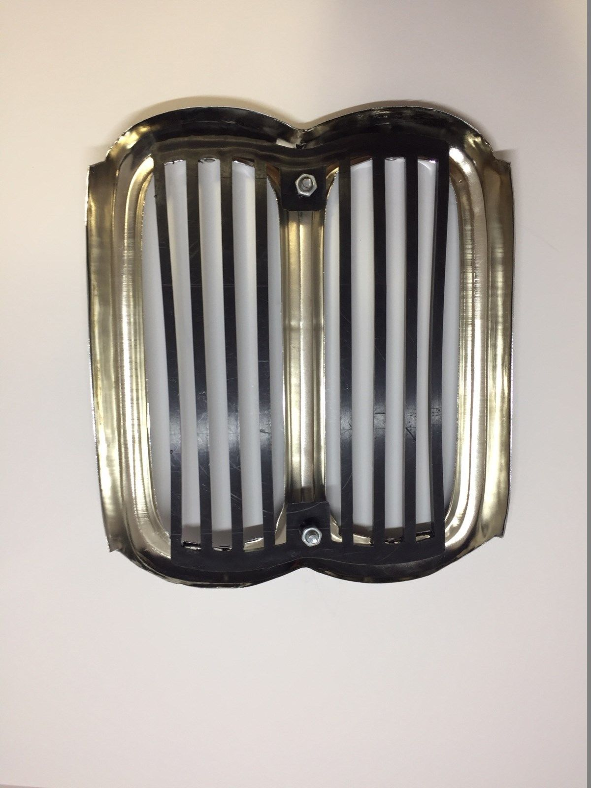 Awesome BMW2002/2002tii/ 1974-1975-1976 Brand New Center Grill 2018-2019