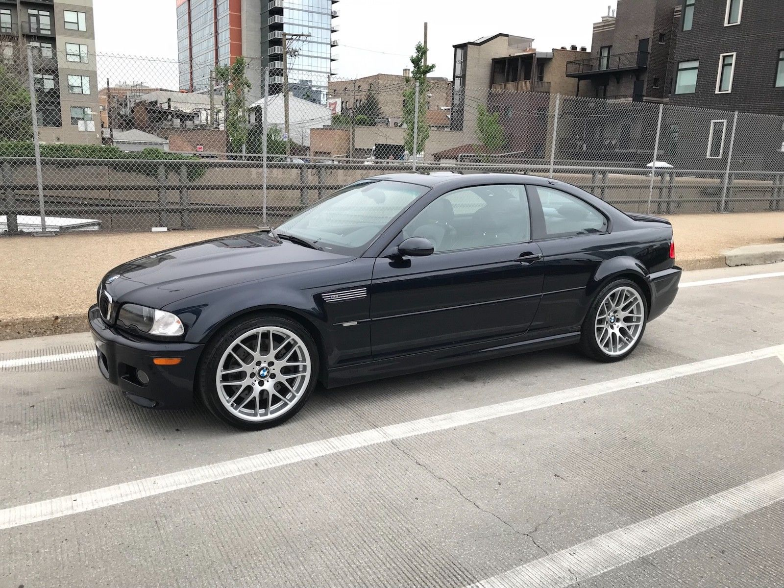 2006 BMW M3 Competition Package 2006 BMW M3 Competition ...