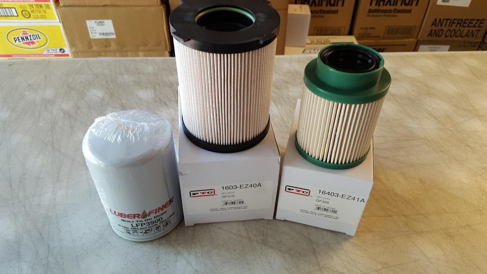 nissan titan fuel filter 2011 nissan xterra fuel filter amazing nissan titan xd 5.0 diesel oil and fuel filter kit ...