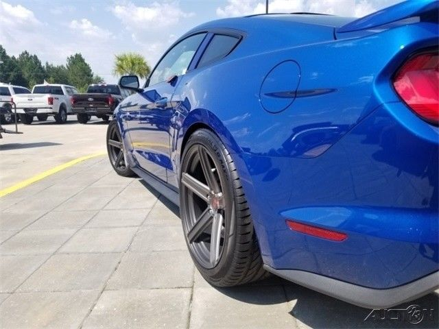 Amazing Ford Mustang Saleen GT Premium 2018 Saleen Yellow Label Mustang GT  Premuim 2018-2019