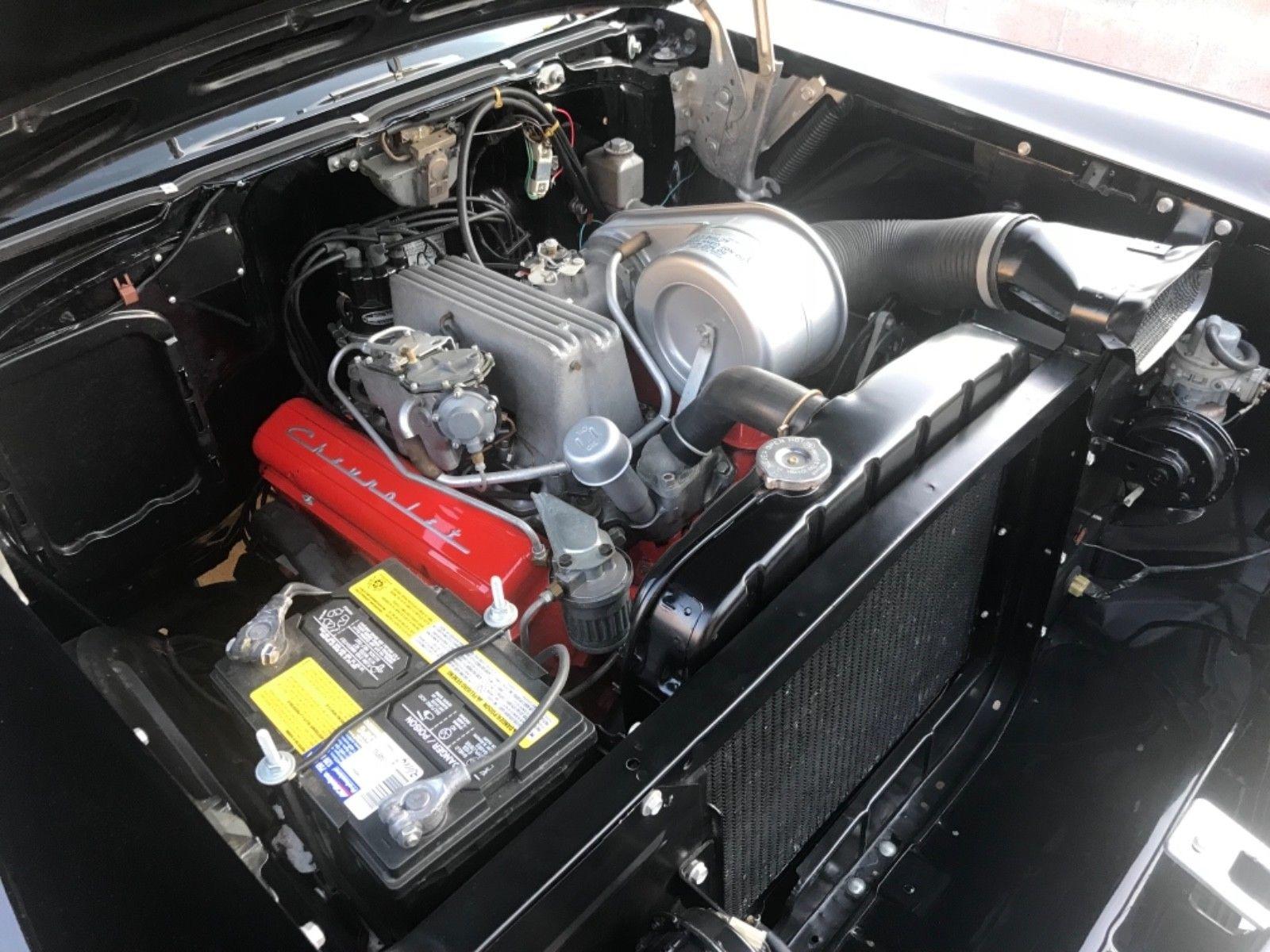 Corvette Zo6 For Sale >> Amazing 1957 Chevrolet Bel Air/150/210 150 1957 Chevy 150