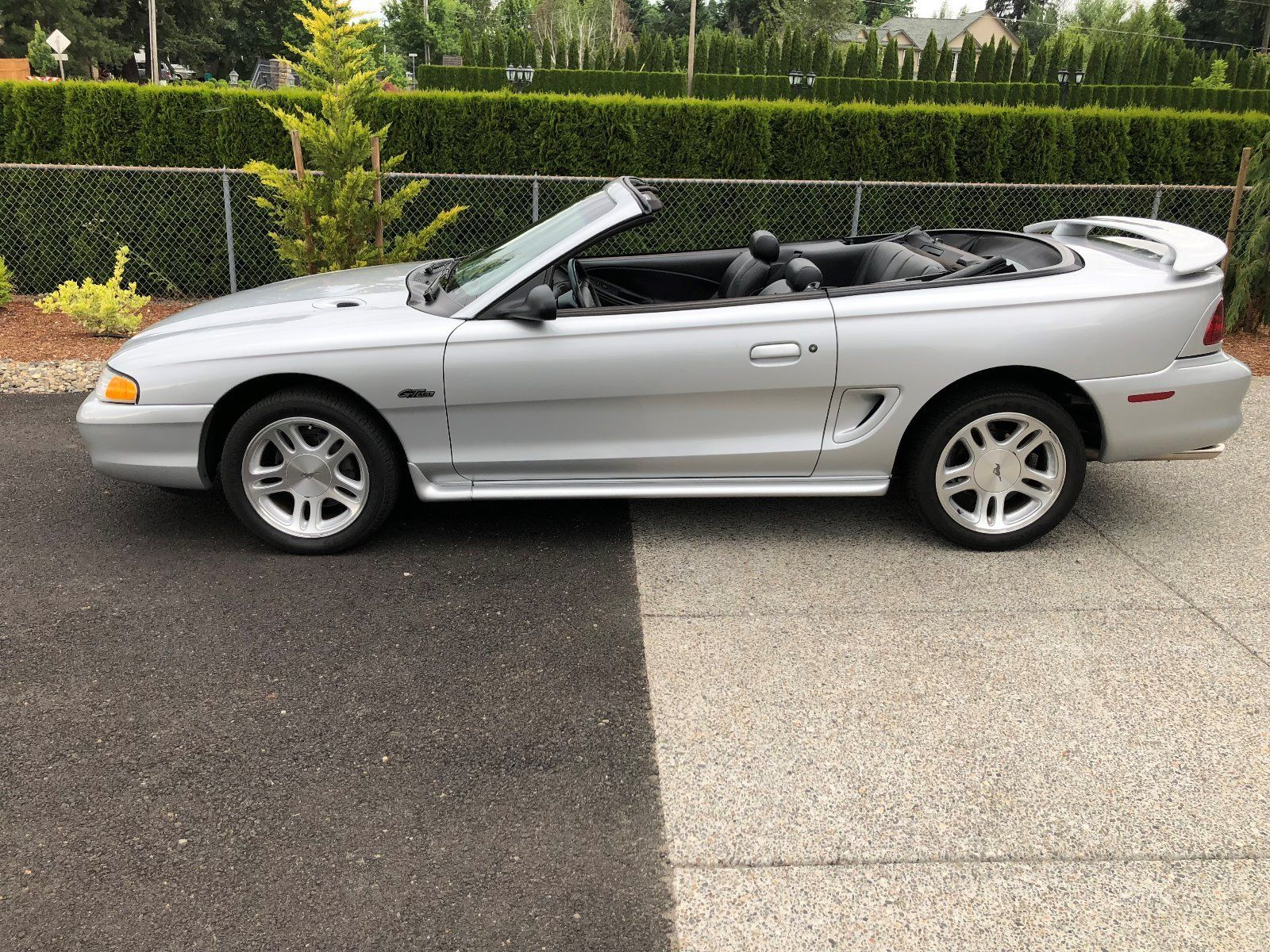 Great 1998 ford mustang gt 1998 ford mustang gt convertible 19k original miles one owner 2018