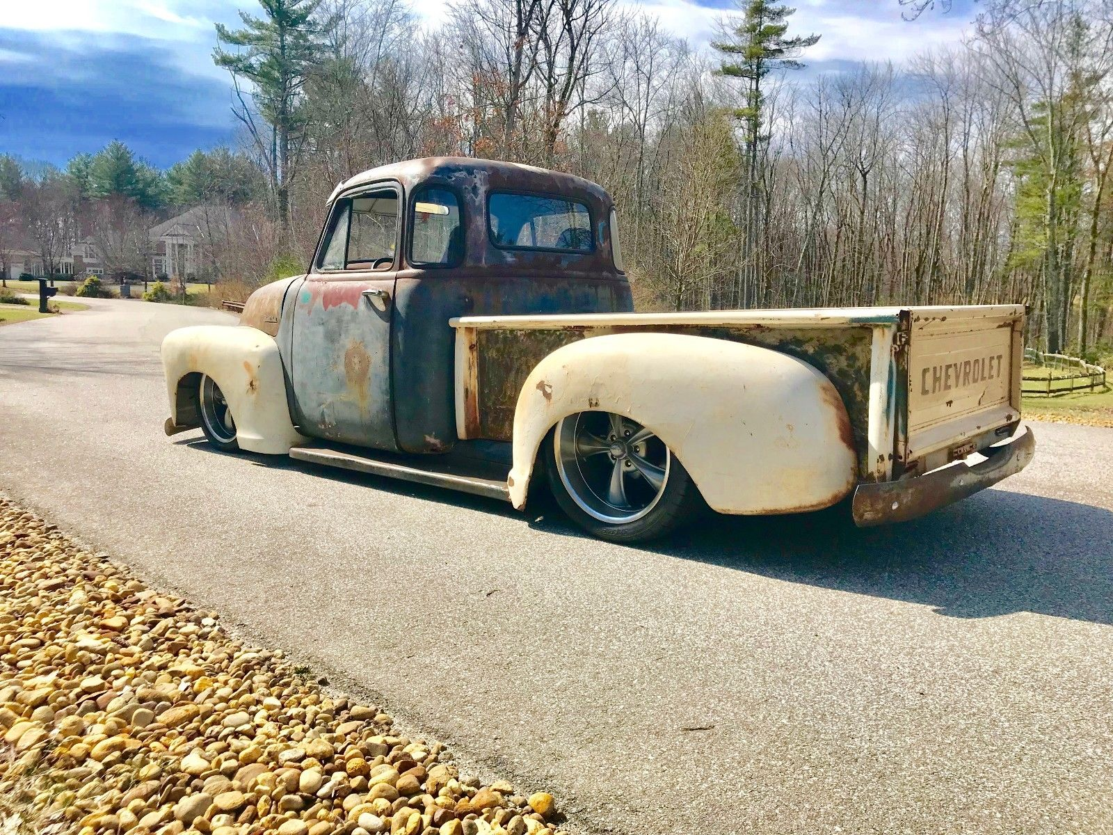 Great 1954 Chevrolet Other Pickups 3100 Chevy Pickup Truck Pick Up 2019
