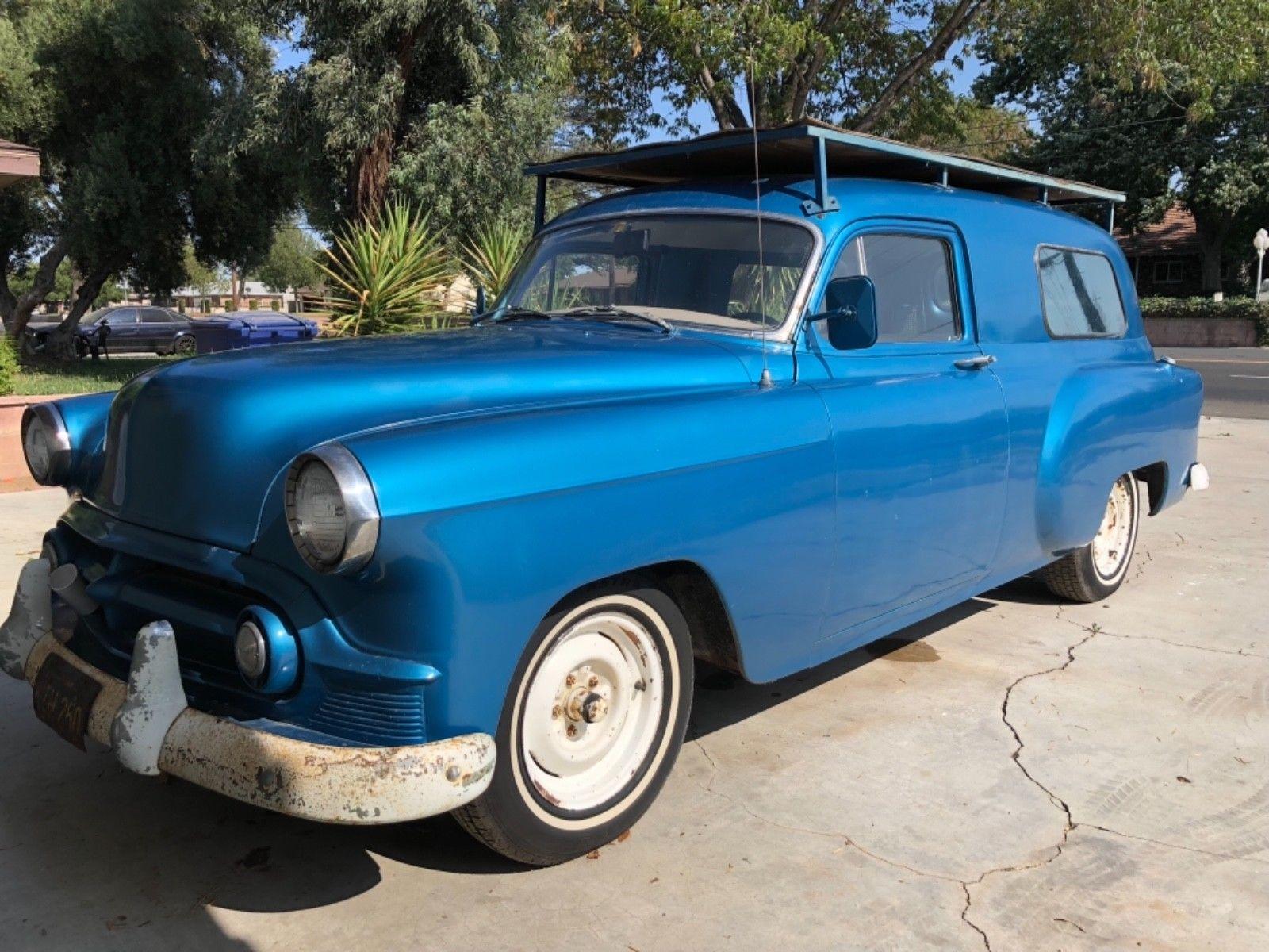 Amazing 1953 Chevrolet Bel Air 150 210 1953 Chevy Station Wagon 2 Door 2018