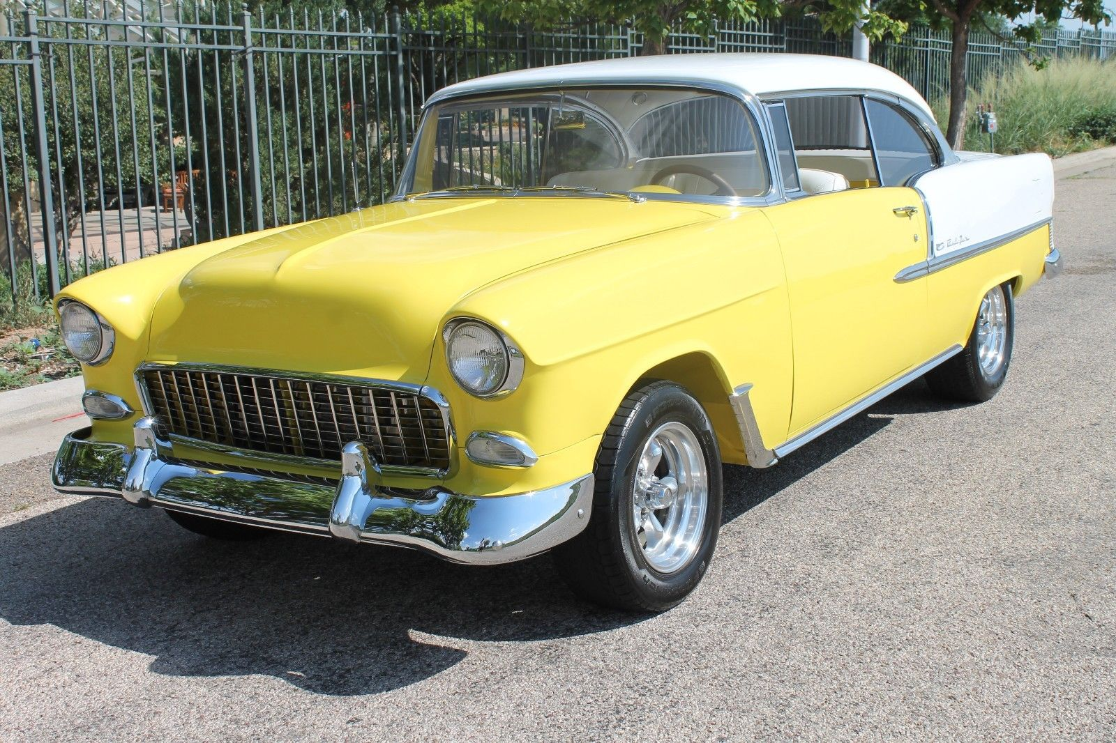 Awesome 1955 Chevrolet Bel Air  150  210 Custom 1955 Chevy