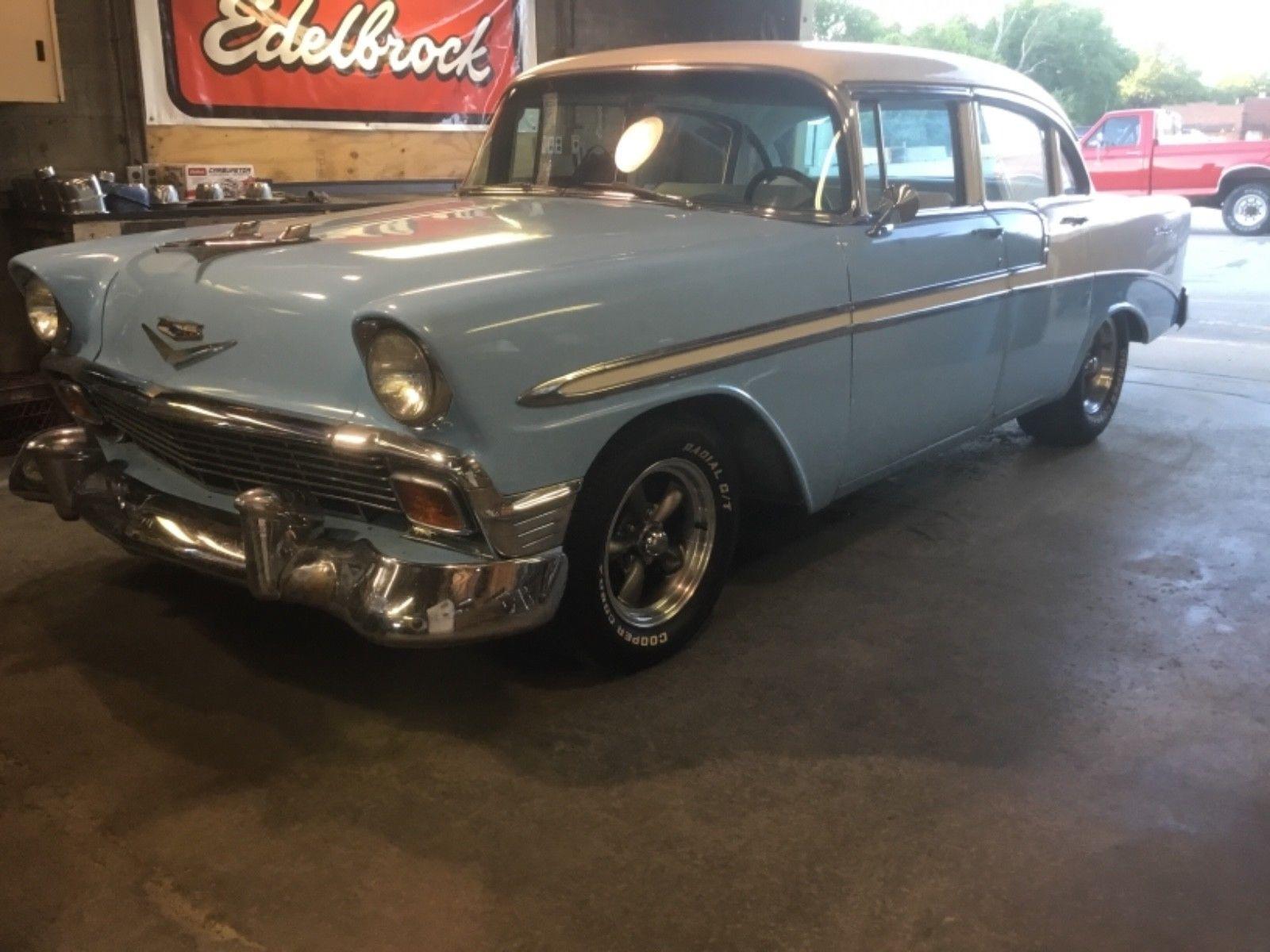 Awesome 1956 Chevrolet Bel Air 150 210 Bel Air 56 Bel Air Cruiser 2019