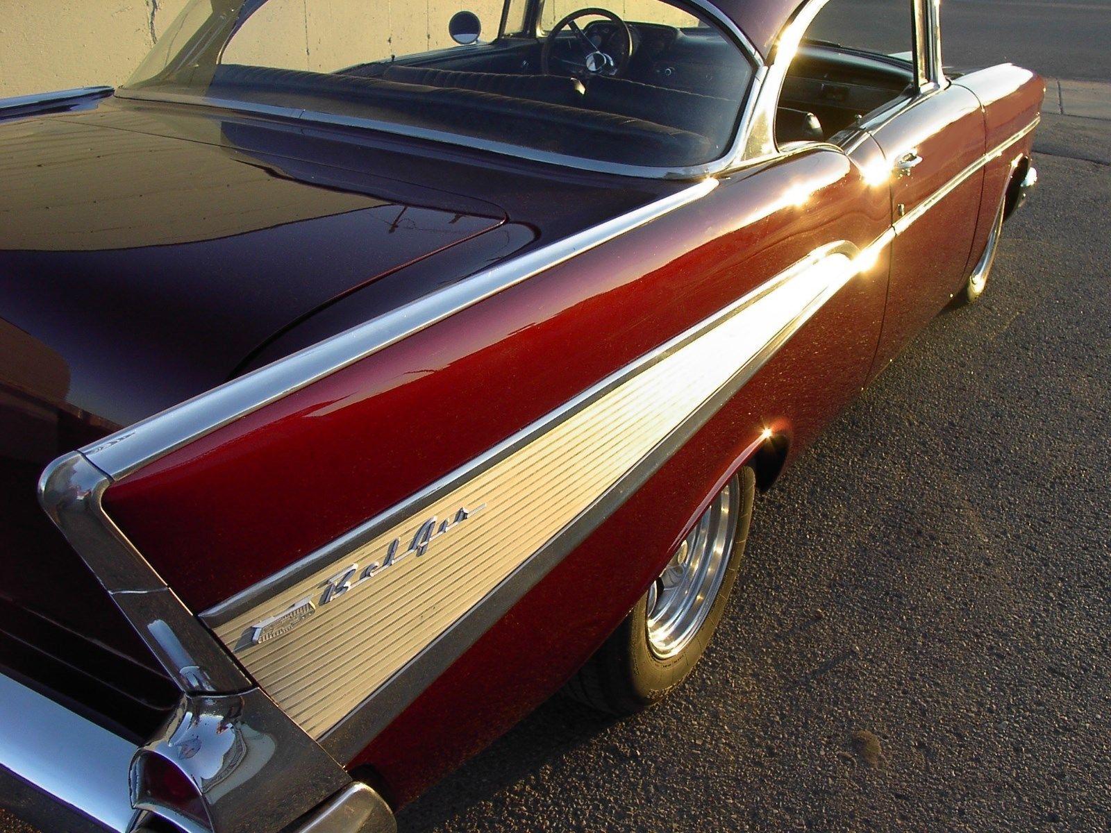 Great 1957 Chevrolet Bel Air 150 210 Chevy Belair 2 Door Hardtop 1956 1955 Nomad Fuel Injected 2019