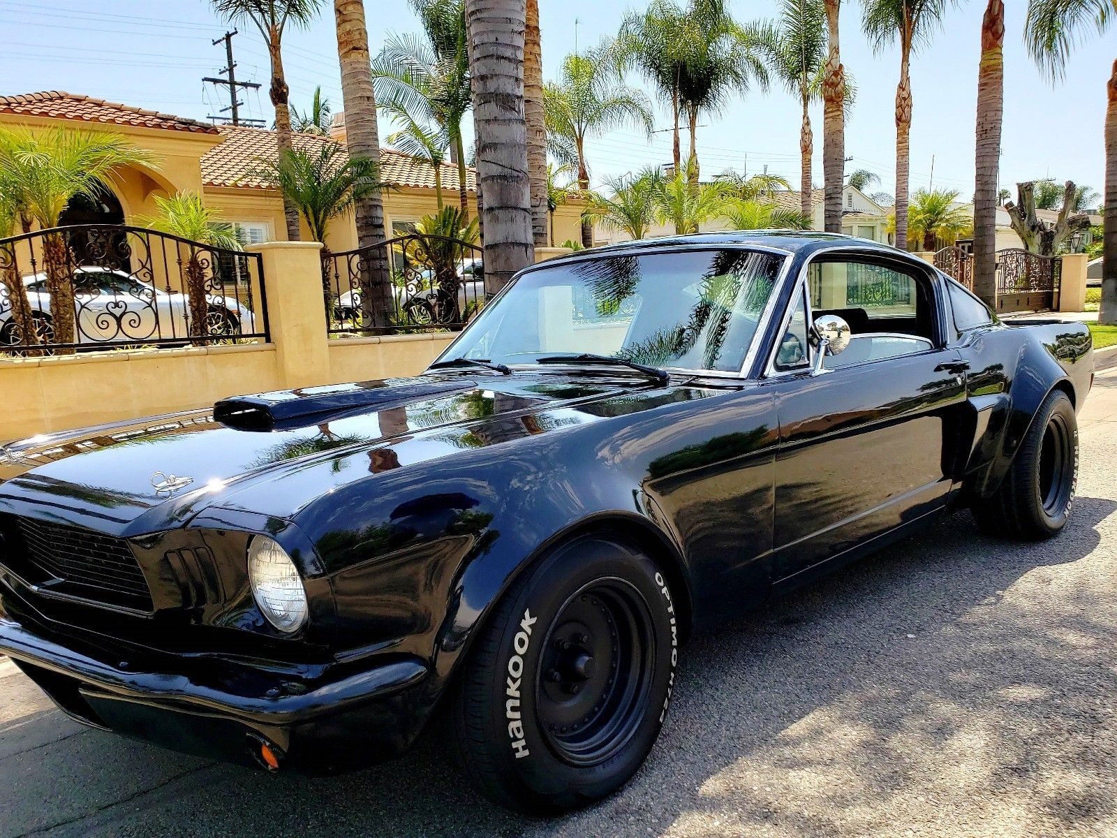 Ford Mustang Fastback >> Great 1966 Ford Mustang Fastback Gt 1966 Ford Mustang Fastback Gt 2019