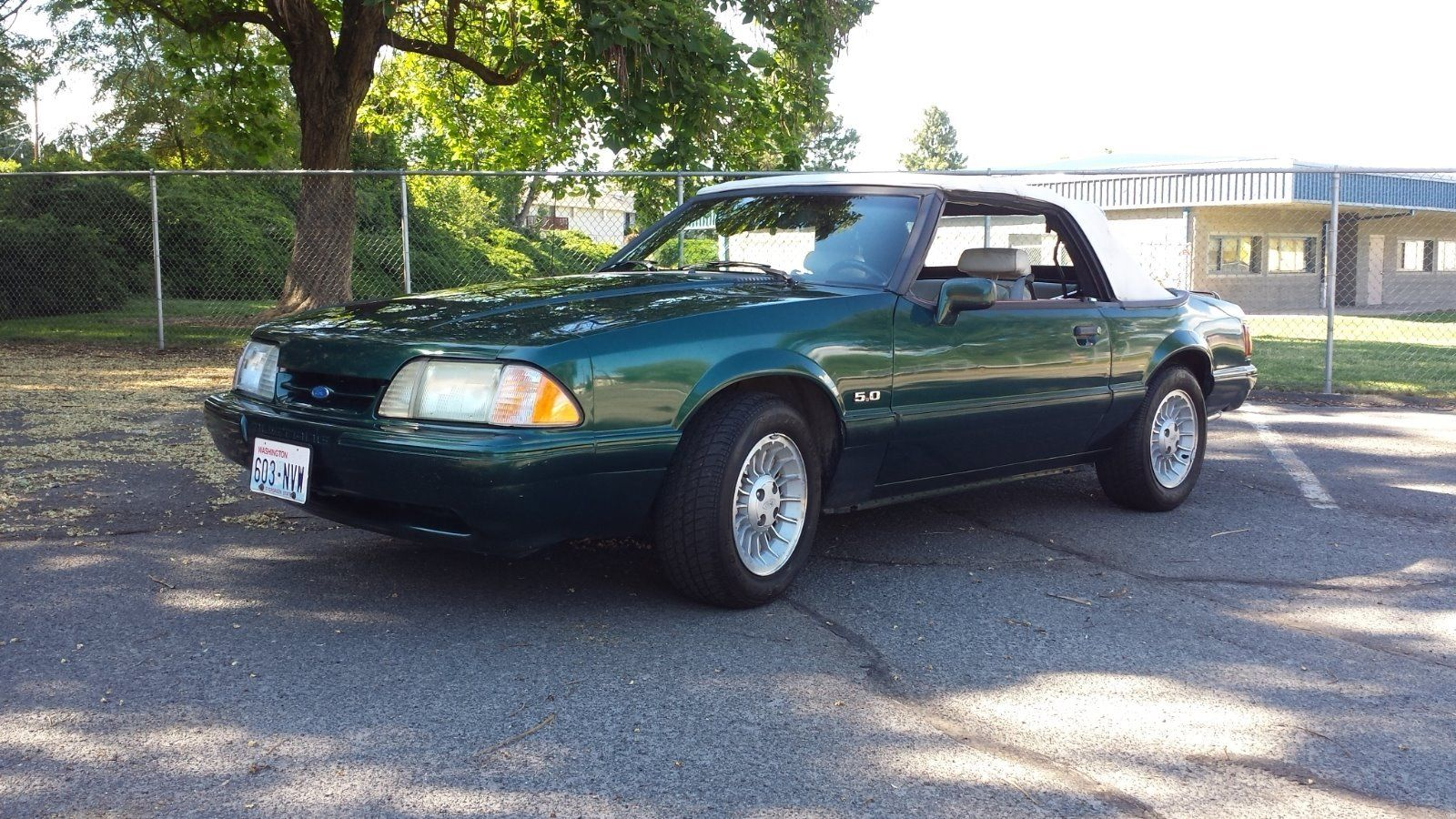 Great 1990 ford mustang lx 1990 ford mustang lx convertible 7 up 2018 2019