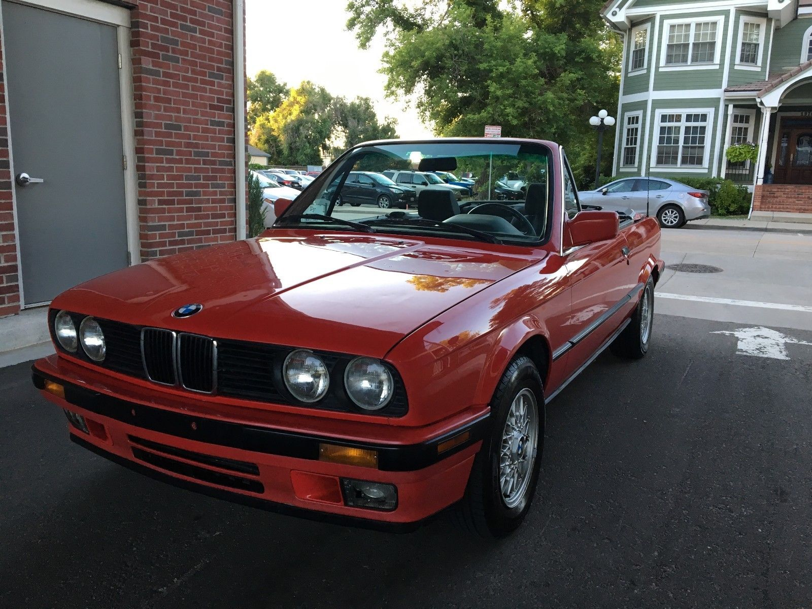 Awesome 1991 Bmw 3 Series 325i 1987 Bmw 325is 5 Speed All Original Heated Sport Seats A C Free Shipping E30 2018 2019