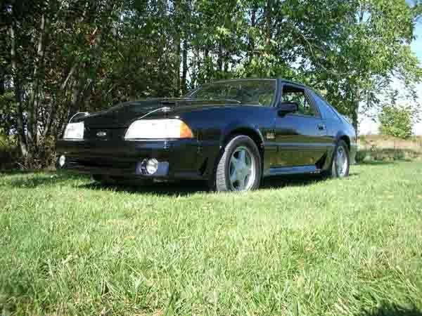 Amazing  Ford Mustang Gt Cobra  Mustang Gt Cobra  Spd