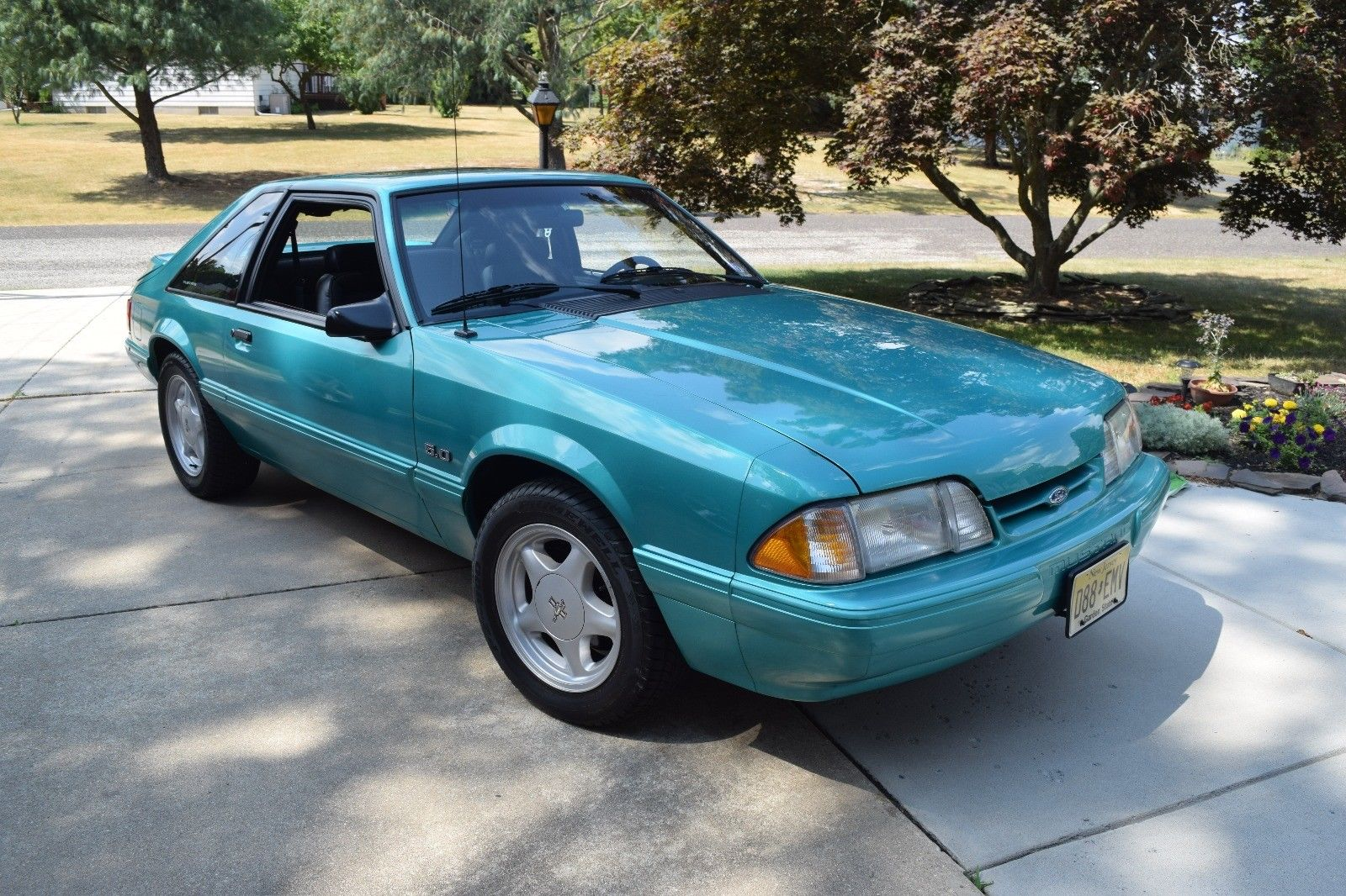 Amazing 1992 ford mustang 1992 mustang lx 2018