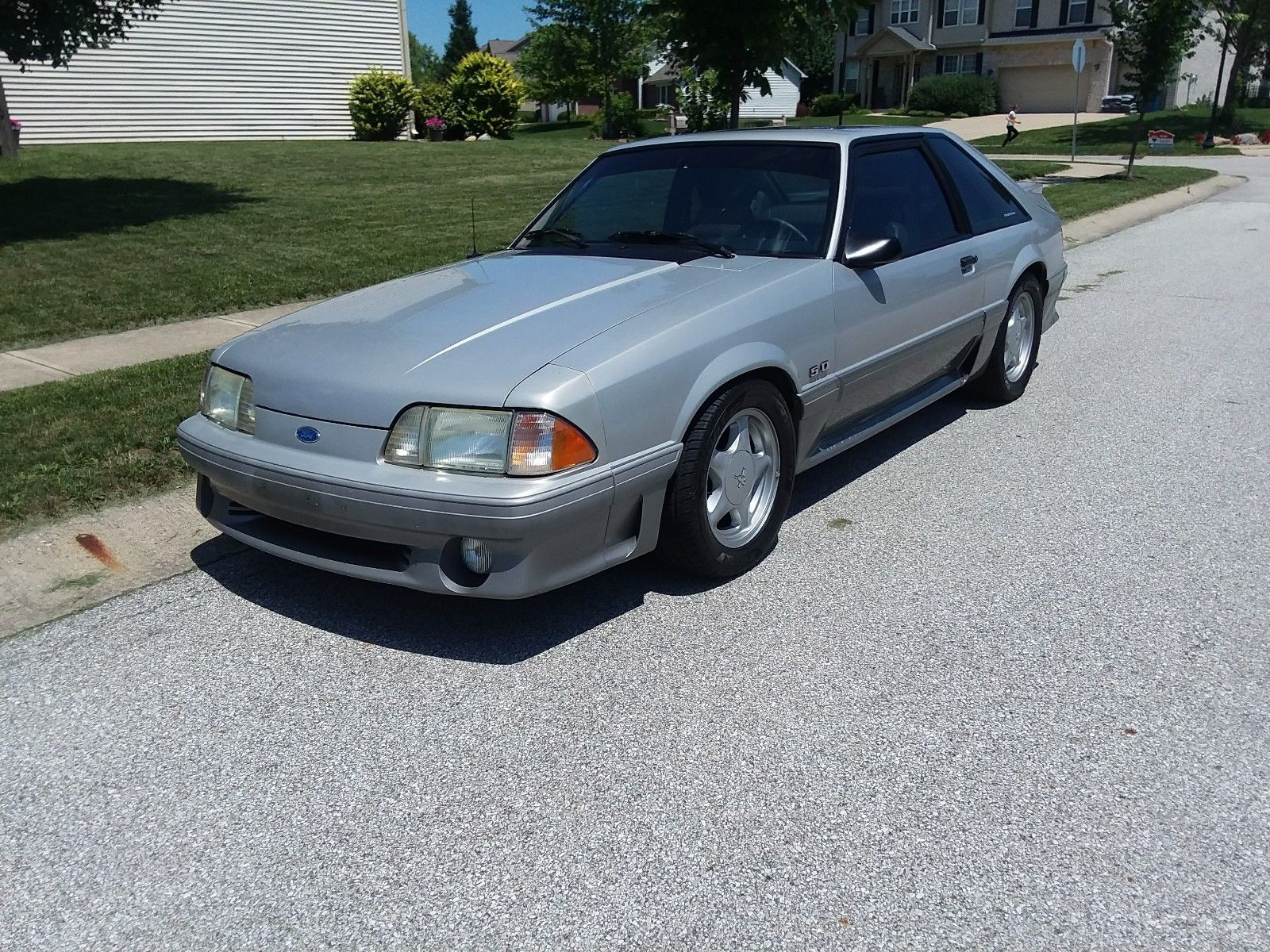Amazing 1992 ford mustang gt 1992 ford mustang gt 5 0l 2019