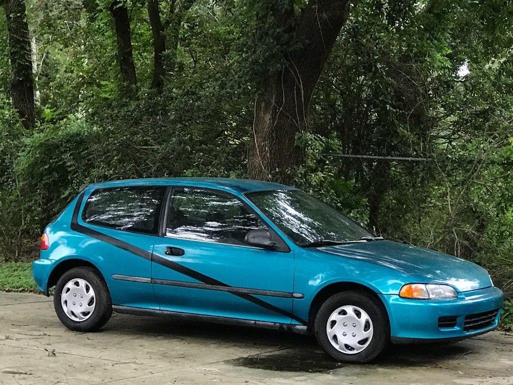 dx hatchback