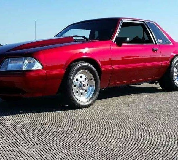 Great 1993 Ford Mustang 1993 Ford Mustang Lx Coupe 2019 Mycarboard