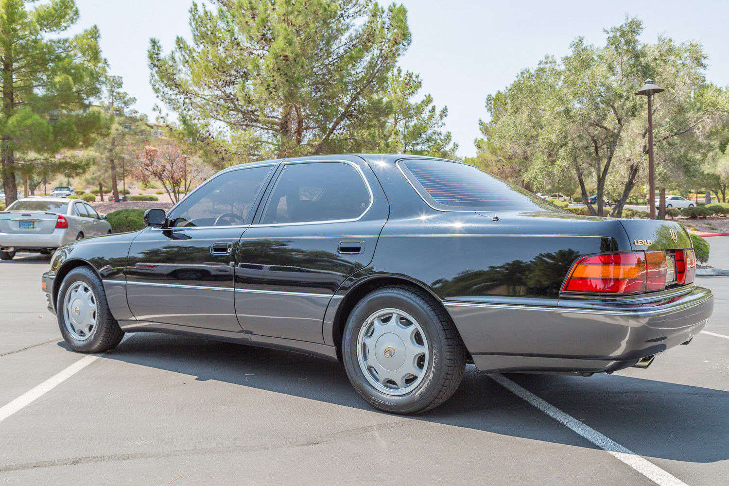 1993 Lexus Ls 400 Like New