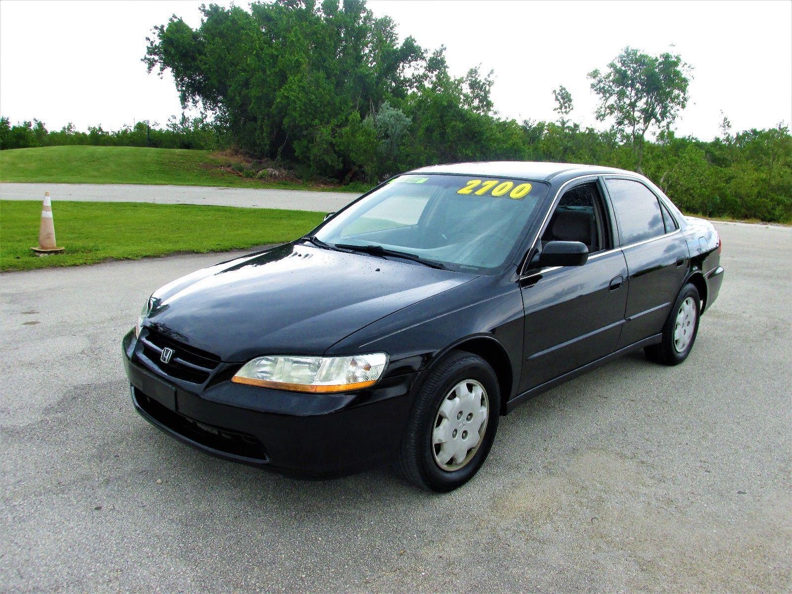 1998 Honda Accord For Sale >> 98 Honda Accord Wiring Diagram