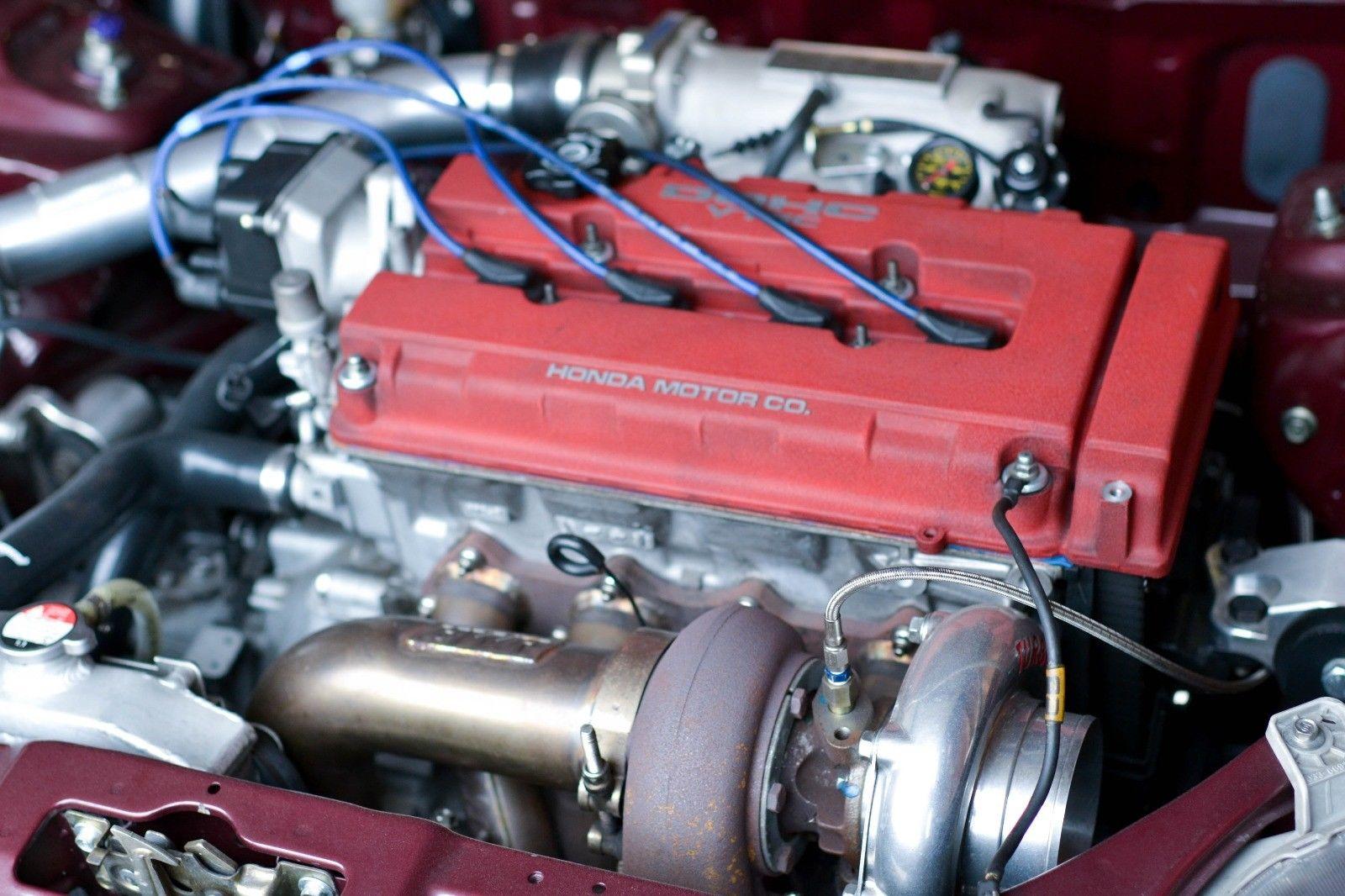 Civic Ex Turbo >> Great 1998 Honda Civic Right Hand Drive Jdm Gsr Engine 1998 Honda Civic Ex Turbo 1 8 Gsr 2018 2019