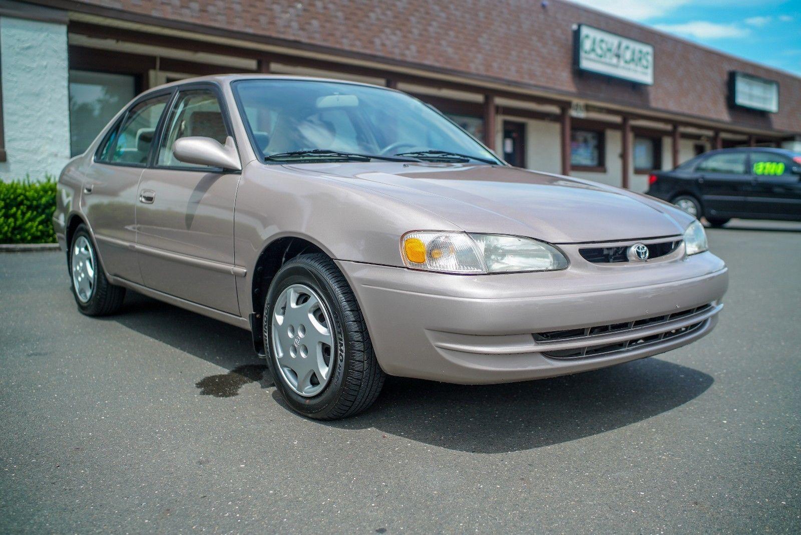 Kelebihan Kekurangan Corolla 1998 Spesifikasi