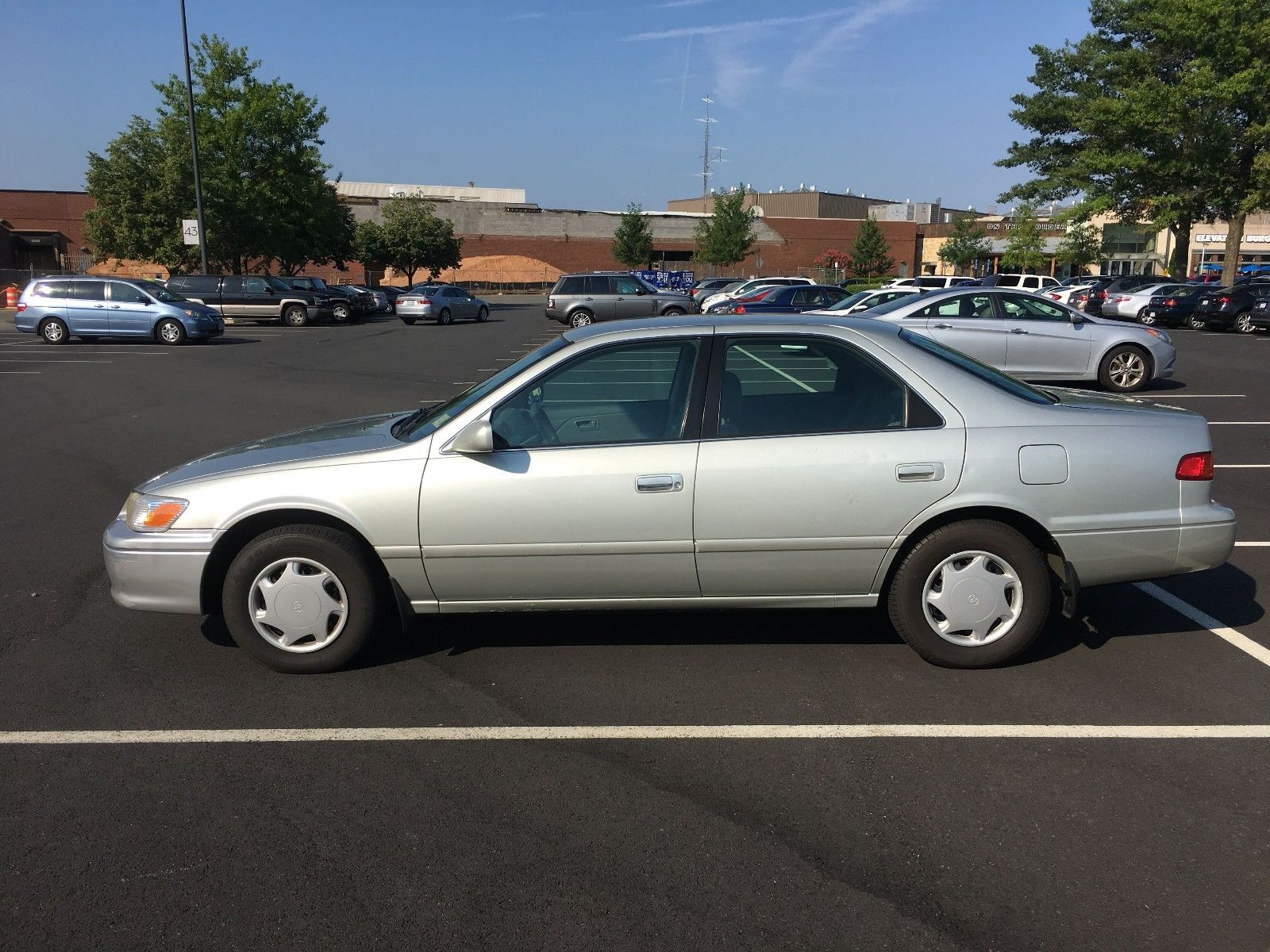 Awesome 2000 Toyota Camry CE 2000 Toyota Camry CE U2013 Well Maintained! 2018