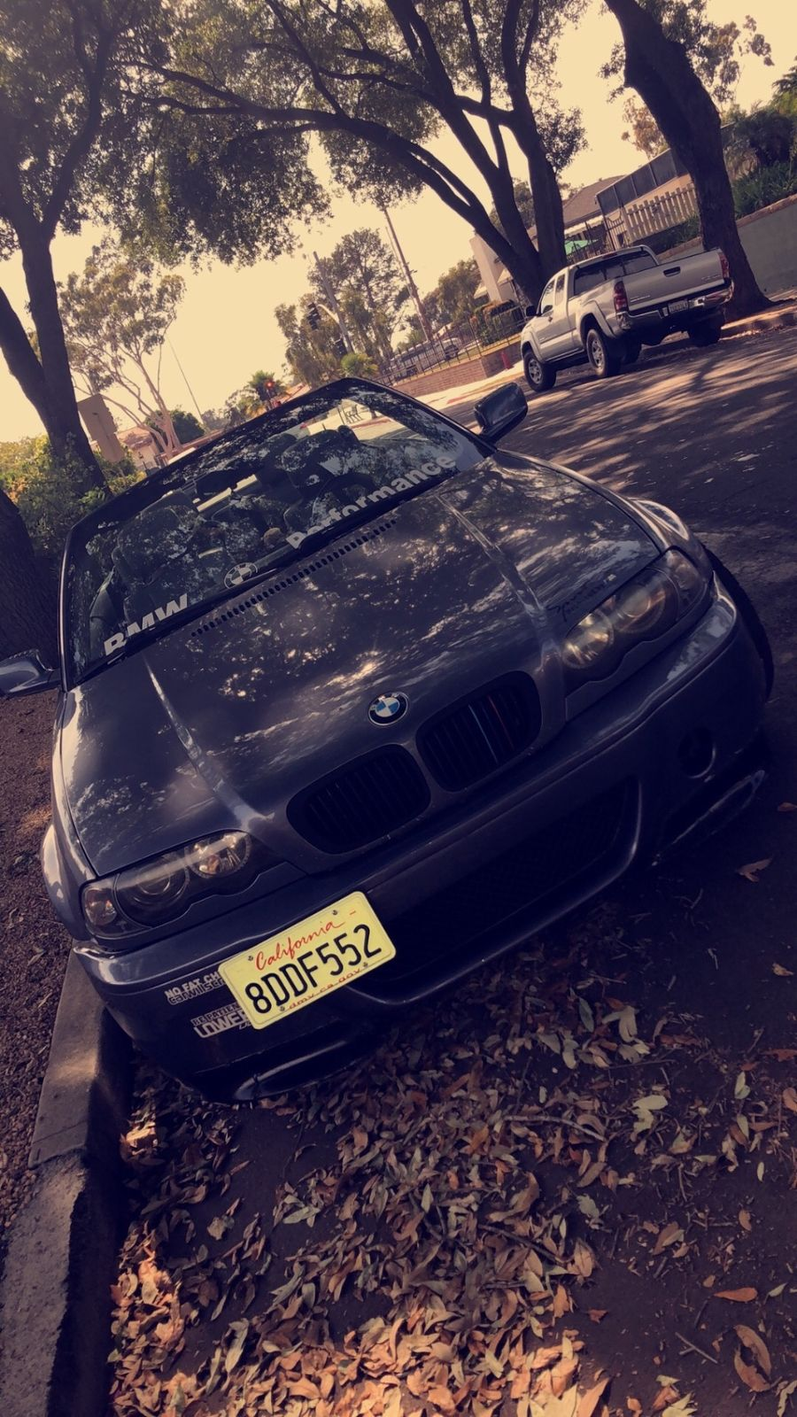 Awesome 2001 Bmw 3 Series 325ci Convertible N Transmission 2018
