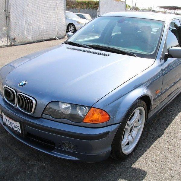 Awesome 2001 BMW 3-Series 330i 2001 BMW 330i Automatic 6
