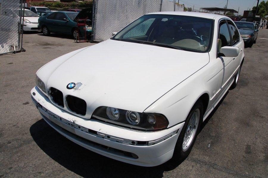 2001 BMW 525I >> Amazing 2001 Bmw 5 Series 525i 2001 Bmw 525i Automatic 6