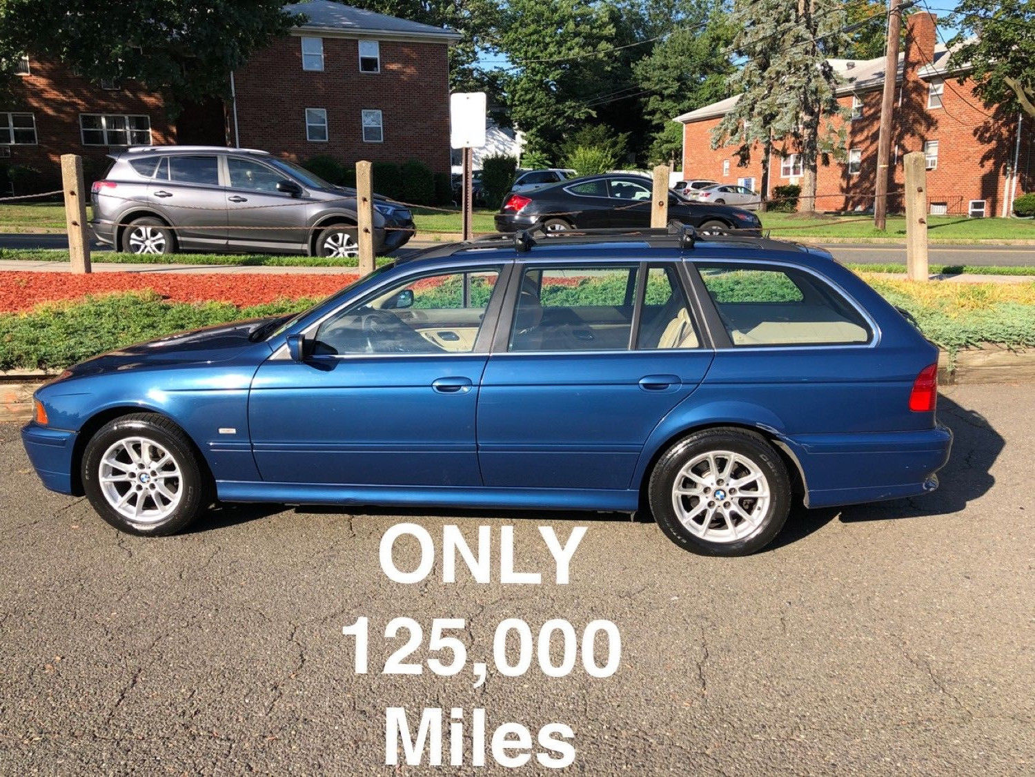 Awesome 2003 Bmw 5 Series Rare Station Wagon 525it Stationwagon Gorgeous Well Kept Very Clean 2018 2019