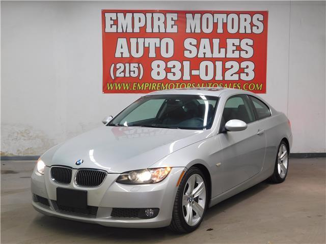 Products Amazing 2009 BMW 3 Series